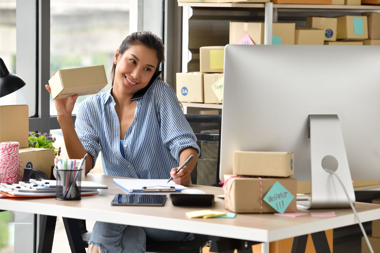 Top 4 Mistakes Small Business Owners Make